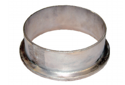 Picture of Aluminum Male Coupler