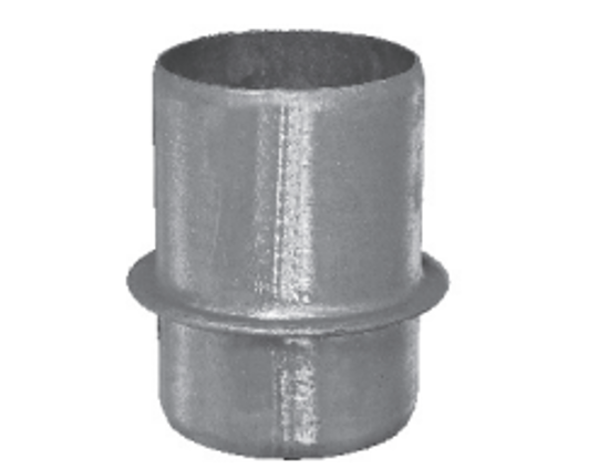 Picture of Steel Male B-Lok Hose End Couplers
