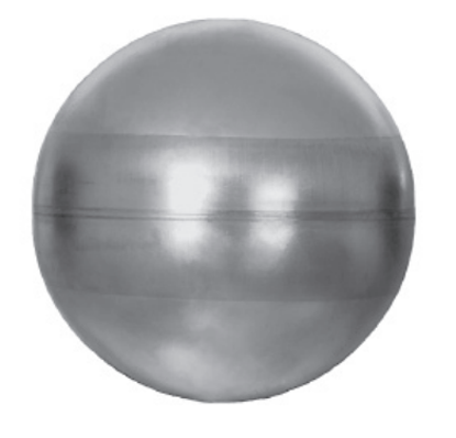 "Picture of 10"" Stainless Steel Float Ball"