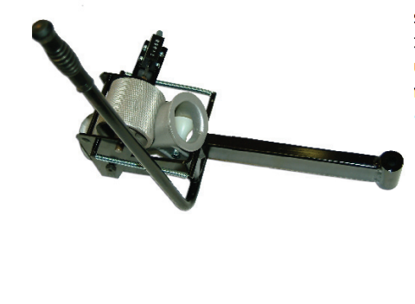 Picture of Combo Style Hose Level Wind Assembly