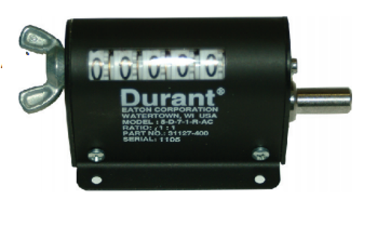 Picture of Durant® Footage Counter - U45054