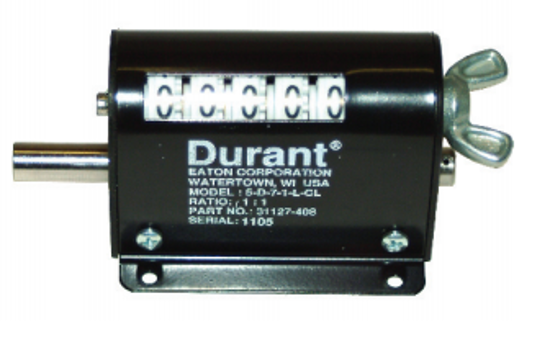 Picture of Durant® Footage Counter - U45047