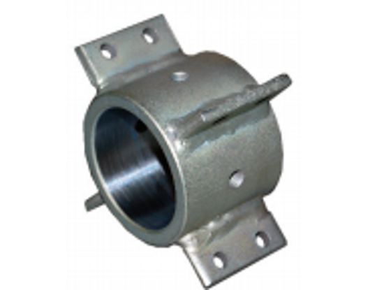Picture of Lateral Motor Skid Collar