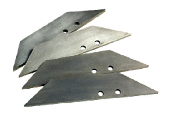Picture of Lateral Skid Extensions - (sold individually)