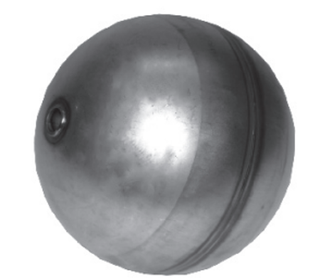 Picture for category Float Balls