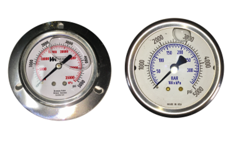 Picture for category Gauges