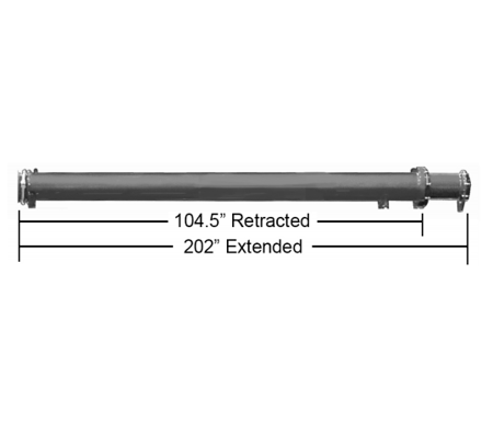 Picture for category Telescopic Tube Assemblies