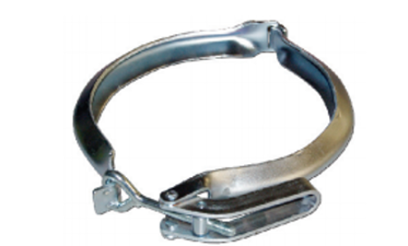 Picture for category Vactor® / Vac-con® Style Clamps