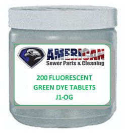 Picture of Dye Tablets