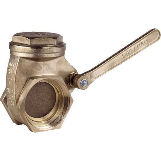 Picture of Bronze Gate Valves
