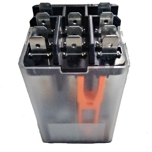 Picture of 12 VDC Relay